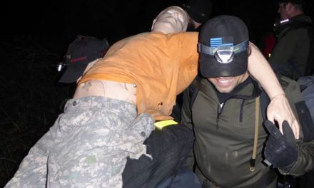 What to Expect at Your First GORUCK Event