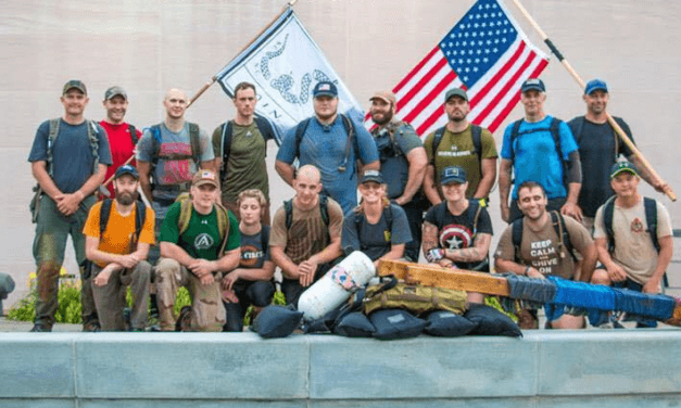 What to Pack for GORUCK Challenge – My AAR