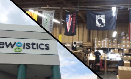 Testing GORUCK's New Distribution Center