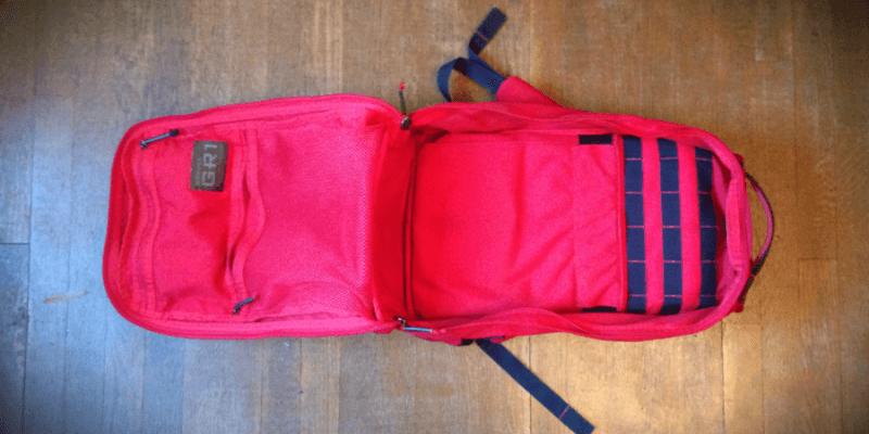 GORUCK Packing List