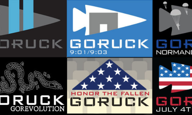 Best GORUCK Event