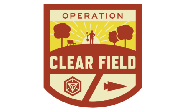 GORUCK + Ingress = Operation Clear Field