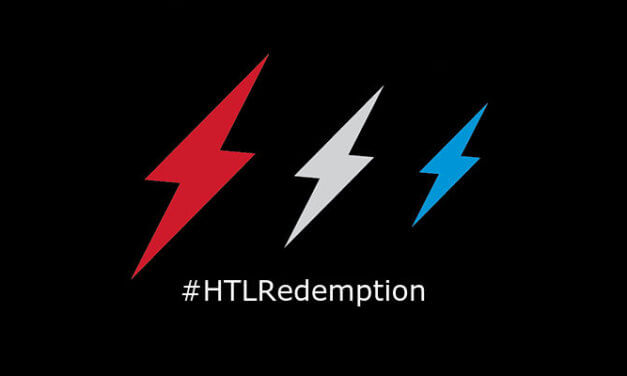 GORUCK HTL Redemption