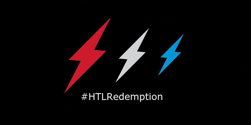GORUCK HTL Redemption
