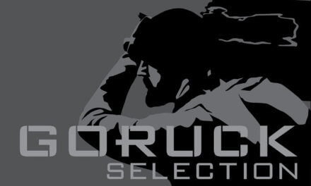 GORUCK Selection Finishers and AARs