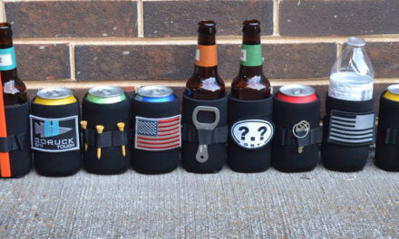TactCan Koozie Review