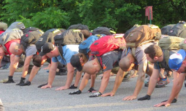 Free GORUCK Training Guides