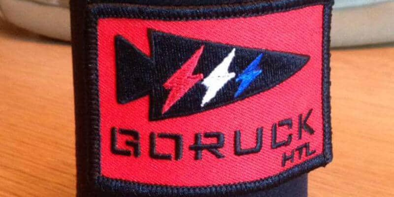 4 Tips to Help You Earn Your GORUCK HTL Bolts - Ruck Dot Beer